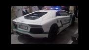 Най-бързата полицейска кола