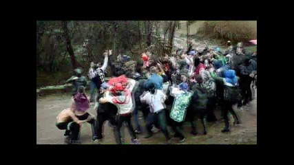 Harlem Shake [ Нтбг ]