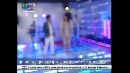Превод Fazlija i Zlata Avdic- Uzivo - Ne krijem to