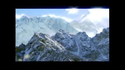 Nevena Tsoneva - White Winter (hypnodrum & Se7en Remix)