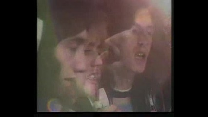 Queen - Somebody to love + Tie your mother down