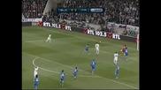 Италия спечели гостуването на Словения с гол на Тиаго Мота