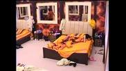 Big Brother Family - Елеонора са излежява , докато всички чистят !
