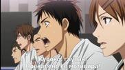 [easternspirit] Kuroko's Basketball 3 - 17 bg