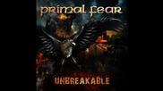 Primal Fear - Strike | Unbreakable 2012
