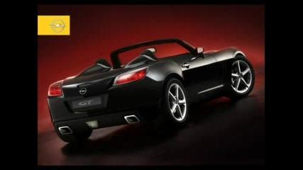 Много Яки Opel - И