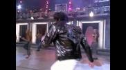 Michael Jackson feat. Usher Chris Tucker - You Rock My ... - Vbox7