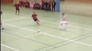 Младите футболни таланти на Швеция #2 - Josef & Jakob El-zein