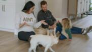 Nikki and Artem babysit: Total Bellas, May 28, 2020