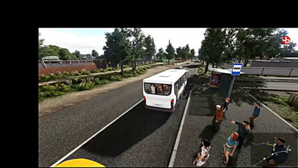 Bus Driver Simulator - Murom Suburbs