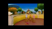 Lazy Town - New Games Everyday