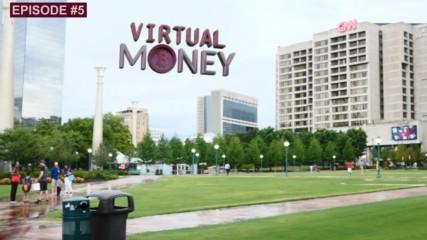 Виртуални пари: Крипто Опра