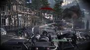 Call of Duty: Modern Warfare 3 - Persona non grata - геймплей