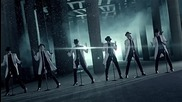 [+ Бг превод ] Mr. Mr - Do You Feel Me / Official Mv