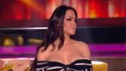 Aleksandra Mladenovic - Ljubav ili ludilo - Tv Grand 05.04.2018.