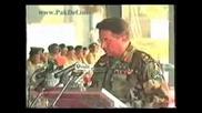 Представяне На Пакистанския Танк Ал - Халид