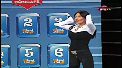 Ceca - Koza pamti - Vikend vizija - TV Pink novembar 2006