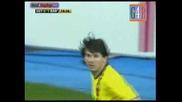 Getafe - Barcelona 0 - 1 (0 - 1,  18 4 2009).flv