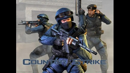 История на играта Counter Strike
