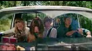 Hanah Montana The Movie - Trailer