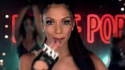 Pussycat Dolls - Bottle Pop (високо Качество)