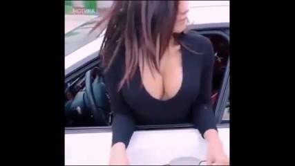 Как момичетата се измъкват от полицейско наказание!