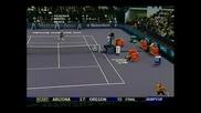 Federer Tribute