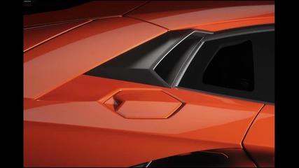 Lamborghini Aventador Lp700 - 4 (nouvelles Photos) 2