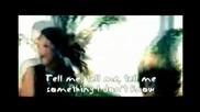 Selena Gomez - tell me somethink i don't know