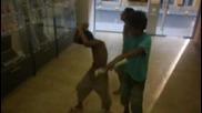 Три циганчета се разцепват на Криско Обичам почивните дни