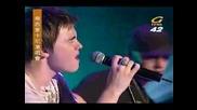 Jesse Mccartney - Tell Her (live)