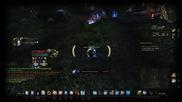 Frostwolf Mage Trailer