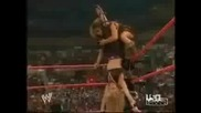Trish and Lita-Awesome Video
