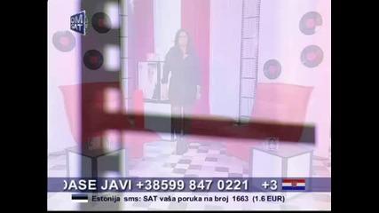 Jana Todorovic - Visak prtljaga - Prevod