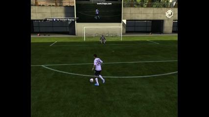 Fifa Goals ... !!!
