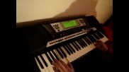 Gta Iv - Theme Song keyboard