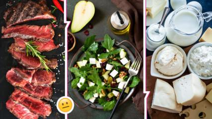 Храните, които трябва завинаги да забравим през зимата! Вредят на здравето ни!