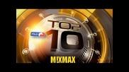 Top 10 Latino House 2011 ( Dj Mixmax)