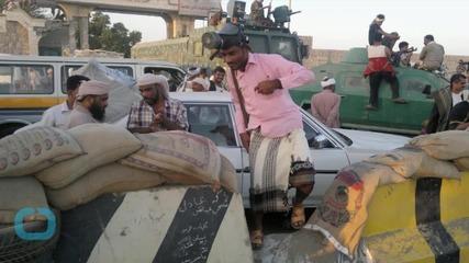 Dozens Killed in Two Mosque Attacks in Yemen
