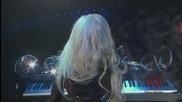 Lady Gaga - Hair (превод)