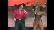Tom Jones and Tina Turner - Hot Legs