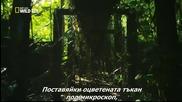 Nat Geo Wild - Дивата Колумбия Чоко Дивият бряг на Колумбия (s01e01)