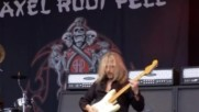 Axel Rudi Pell - Forever young