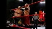 Raven vs. Crash Holly - Wwe Heat 28.07.2002