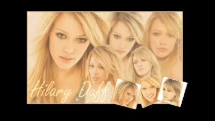 Hilary Duff - The Best