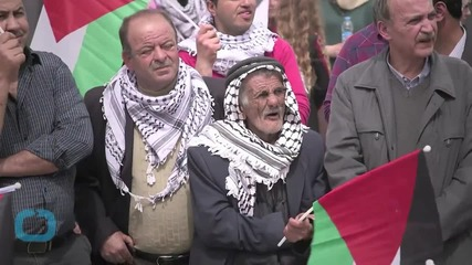 Pro Israeli Bill Amendments Add to Trade Turmoil