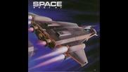 space - air force 1977