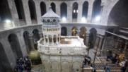 Новините в 90секунди: Божи гроб в Йерусалим беше открит след реставрация