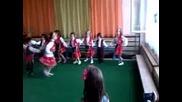 Борко Народни танци-2