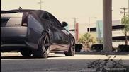 Cadillac Cts-v - Vossen Wheels